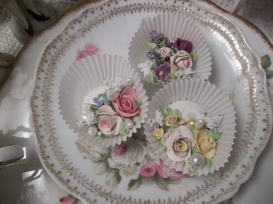 (Bouquet Of Beauty) Mini Marvels