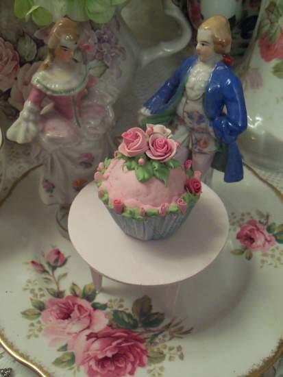 (Sweet Mini Cupcake)
