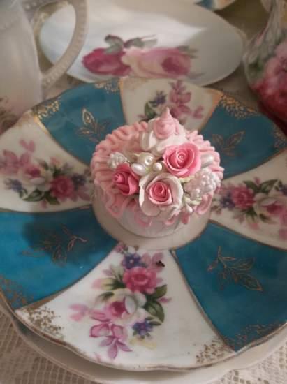 (Drizzie Lizzie) Mini Cupcake Mini Marvel
