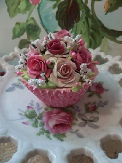 (Londa) Fake Cupcake