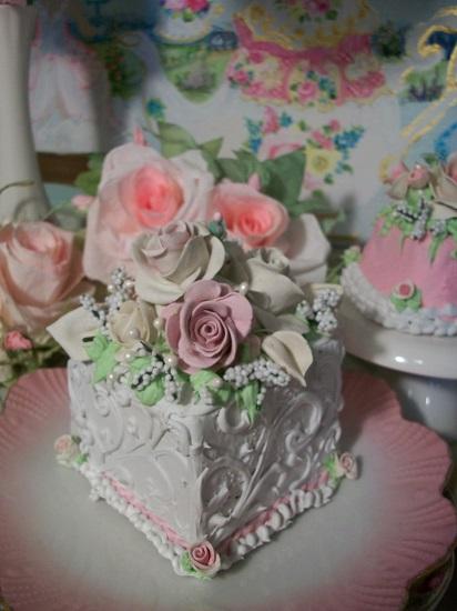 (Annamarie) Fake Cake Slice