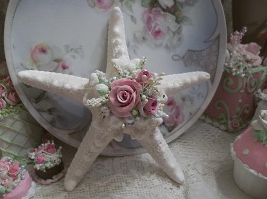 (Carina) Decorated Starfish