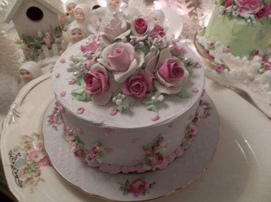 (Nicole) Fake Cake