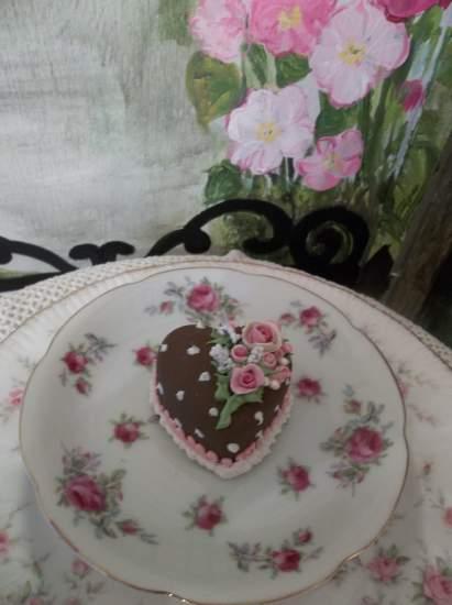 (Love American Style) Mini Marvel Small Cake