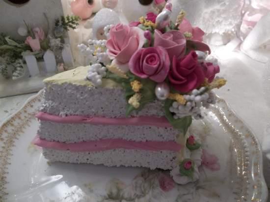 (Lydianna) Fake Cake Slice