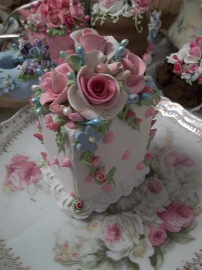 (Ronda) Fake Cake