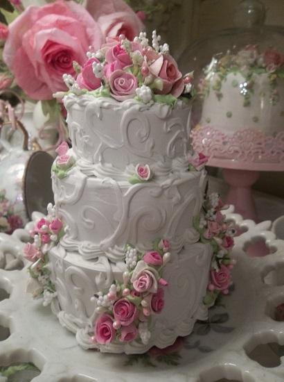 (Tresjolis) Fake Cake