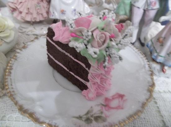 (Sulaine) Fake Cake Slice