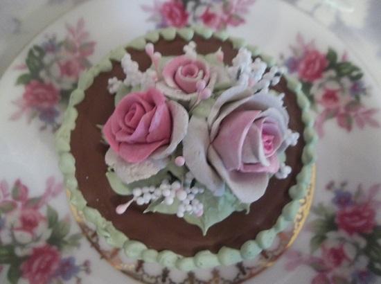 (Lottie) Fake Cupcake