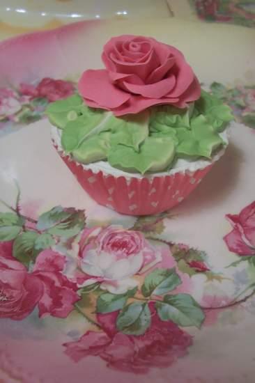 (Rianna) Fake Cake