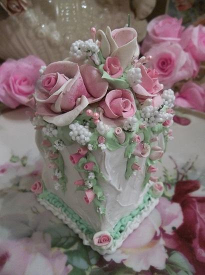 (Annemarie) Fake Cake Slice