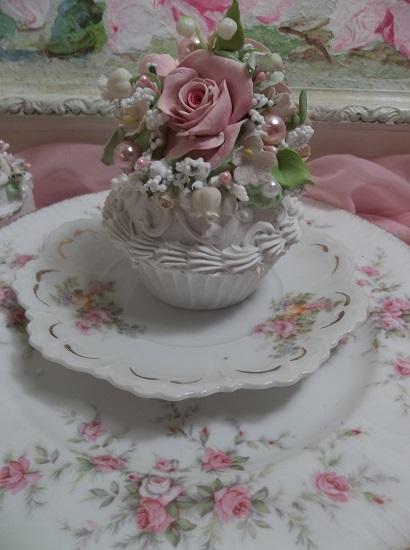 (Fairest Cupcake Queen) Fake Cupcake