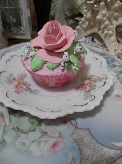 (Joni) Fake Cupcake