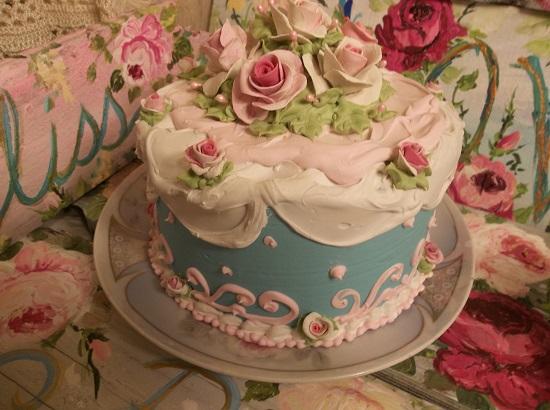 (Dream Lover) Fake Cake