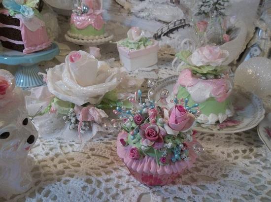 (Wonder Bubbles) Fake Cupcake