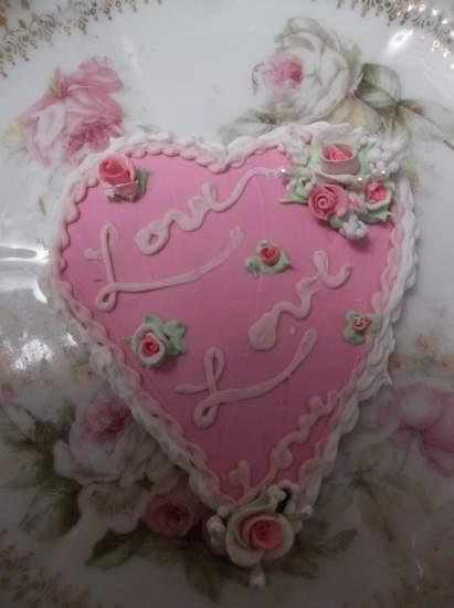(Love Love Love) Fake Cookie