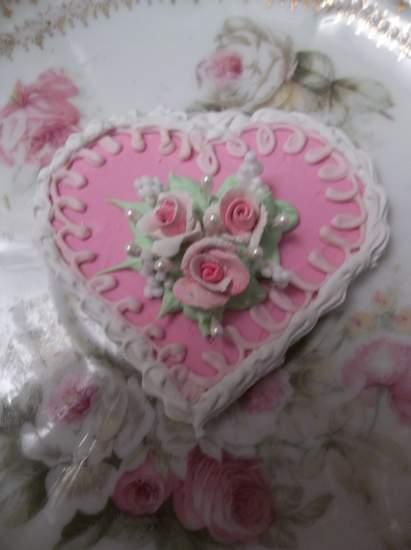 (Love Design) Fake Cookie