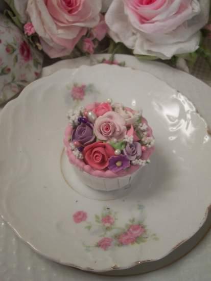 (Londa) Mini Cupcake