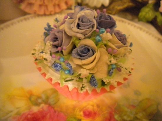 (Tia Anna) Fake Cupcake