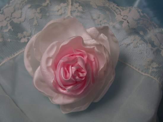 (Sarah) Satin Rose