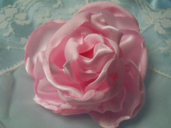 (Pamela) Satin Rose
