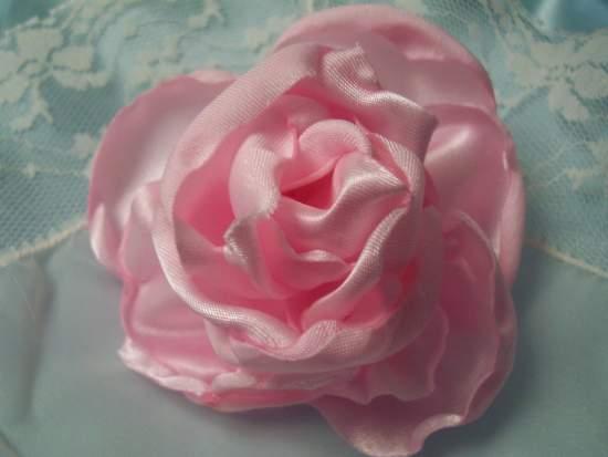(Pamela) Satin Rose