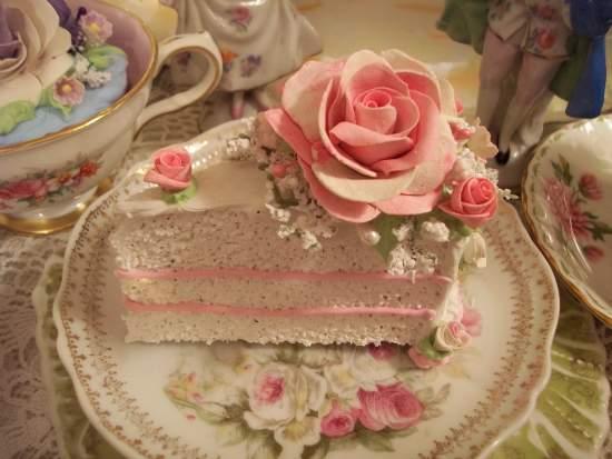 (RosaCheri) Fake Cake Slice