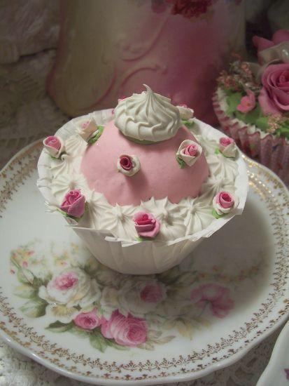(StarlettaCC) Fake Cupcake