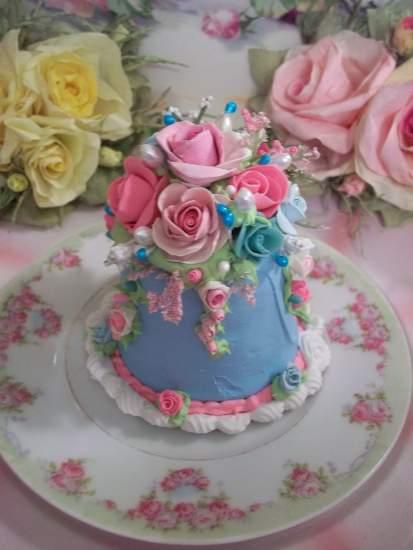 (Gweniviera) Fake Cake