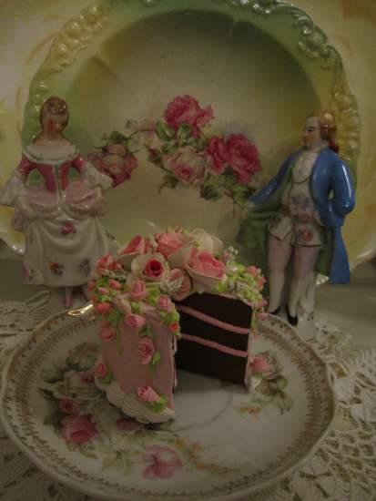 (PinkPerfection) Fake Cake