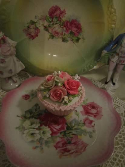 (EvaTheDiva) Fake Cupcake