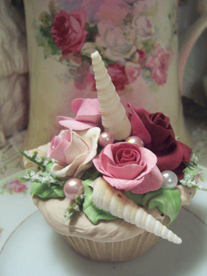 (ShellaMichella) Fake Cupcake